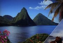 St. Lucia / The Collection has 14 publications about St. Lucia.