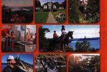 Sweden, Kingdom of/ Konungariket Sverige / The Collection has more than 2300 publications about Sweden.