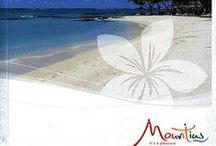Mauritius/ République de Maurice / The Collection consists of more than 25 publications about Mauritius.