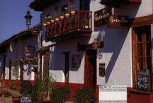 Mexico/ Estados Unidos Mexicanos / The Collection has more than 120 publications about Mexico.