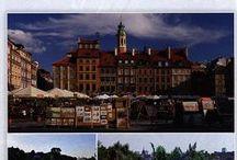 Poland/ Rzeczpospolita Polska / The Collection has more than 920 publications about Poland.
