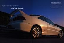 Honda / The collection consists of 97 publications about Honda.