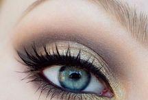 Make up/ make up hacks