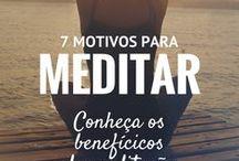 meditação ❤