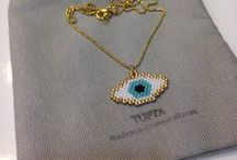 Miyuki bead jewels