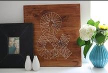 DIY / Crafts and projects