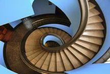 Stairgasm