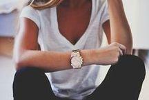 Love Fashion. / by Torrey Finn
