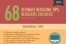 Pro Blogger / The best practices, insights, and tips for business bloggers... / by iSalesStrategy.com