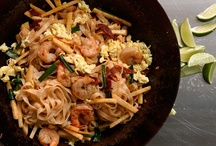 Pasta & Noodle Recipes