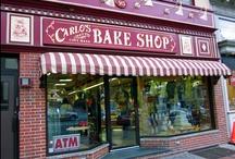 Bakeries & Patisseries Galore / by Siti Rafeah