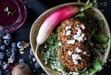 Healthy Recipes / Healthy, tasty recipes from Bastyr University. / by Bastyr University