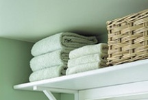 For the Home, Cleaning & Organizing