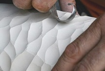 teachable clay / project ideas for ceramic students and other interesting techniques.