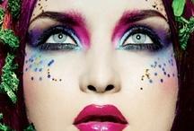 Makeup&nails / by Żaneta Ptak-Kostecka