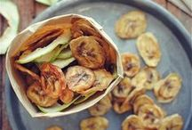 Dehydrate It! / A collection of ideas and recipes for use with your TSM food dehydrator.