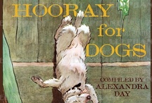 Hooray for Dogs! / A celebration of all things doggy / by Wendy Carolan Ayers