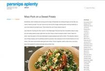 Food Blog of the Week