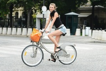 style - in a bike / by Gabi Ribeiro