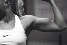 Nutrition/Gym / by Shardey Montañez