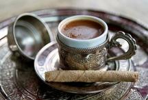 Coffee Time / by Żaneta Ptak-Kostecka
