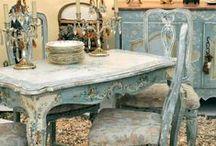 Furniture / Furniture / by Gloria Z Longoria