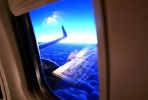 Dream Travel Board / by Eric Neitzel