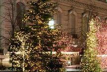 Christmas / by Gloria Z Longoria