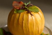 Thanksgiving & Fall