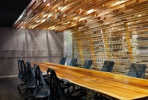 Board room ideas