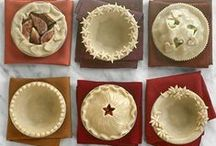 PIE / A collection of pie recipes. / by Sincerely,Paula~A Lifestyle Blog