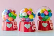 VALENTINES DAY / Make Valentine's Day extra special with some of these fun ideas! / by Sincerely,Paula~A Lifestyle Blog