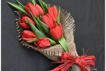 Valentines Flowers / Valentines | Flowers | British | Green | Ethical