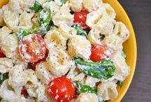 SALAD / A collection of scrumptious looking salad recipes! / by Sincerely,Paula~A Lifestyle Blog