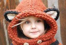 Craft ♥ Crochet