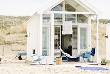 Beach house... Want one!