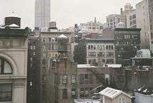 new york city / by Alexandra (Ali) Kouri