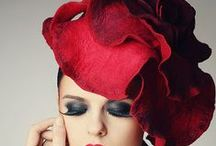 Hats Hats and more Hats / by Gloria Z Longoria