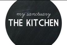 My Sanctuary | KITCHEN / The Kitchen