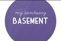 My Sanctuary | BASEMENT