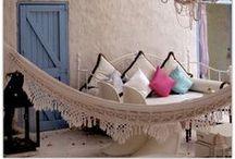 Home Sweet Home { outside } ♥ Lar doce lar