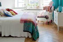 Home: Bedrooms & Bedding