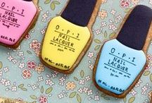 Cookies I wish I could make
