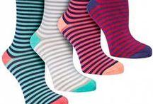 Bamboo Socks / Bamboo Socks  | Green | Ethical