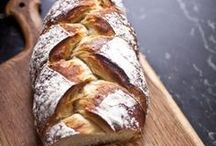Bread / Tons of our favorite bread recipes and recipes we can't wait to try!