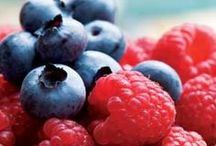Berries / All about starting your own berry patch! Homegrown berries taste so much better and are a great addition to any garden or backyard!