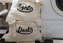 Laundry love