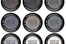 { Makeup } Refills + Cosmetic Pans / Cosmetic brands that carry makeup pan refills!