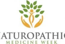 Naturopathic Medicine Week 2014 / by Bastyr University