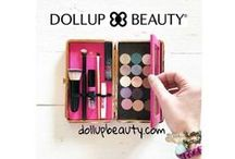 Makeup Lovers / DollUpBeauty.com / by Dollup Beauty